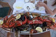 Seafood - Mallorca