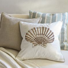Beachcomber Pillow Collection, Sale | Williams-Sonoma