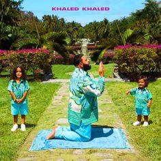 DJ Khaled drops album Khaled Khaled…but it's Cardi, that's trending. Dj Khaled Albums, Album Covers, Release Date, My Legacy, Hip Hop Quotes, Hip Hop Artists, Lil Baby, Lil Wayne, A & R