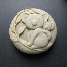 Koala Soap