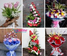 Send this beautiful bunch to your near and dear ones. A Bundle of White Asiatic Lilies, Red Carnations, Pink Roses and Seasonal Fillers. From Contact Us: 8319899728 Buy Flowers Online, Red Carnation, Asiatic Lilies, Carnations, Pink Roses, Lily, Seasons, Table Decorations, Awesome