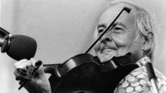 Stephane Grappelli On Piano Jazz : NPR