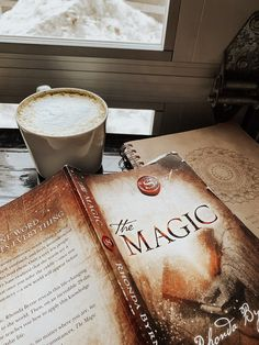 The Magic by Rhonda Byrne will help you learn the tools necessary to attracting the life you desire through 28 powerful practices centered upon gratitude! The Magic Rhonda Byrne, Rhonda Byrne Books, Rhonda Byrne Quotes, Book Called The Secret, Magic Quotes, Practice Gratitude, Magic Words, New Thought, Magic Book