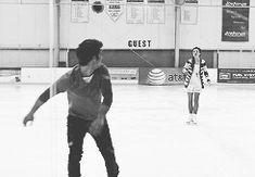 ice skating tumblr - Google zoeken