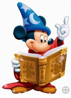 Minnie & Mickey│Mouse - by suzi n Arte Do Mickey Mouse, Mickey Mouse And Friends, Disney Mickey Mouse, Walt Disney, Disney Fun, Fantasia Disney, Disney Cartoons, Disney Films, Disney Pixar