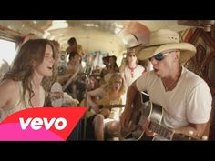 Kenny Chesney's American Kids Video | Whiskey & Randy on Froggy 99.9