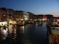 How to Visit Venice on a Budget