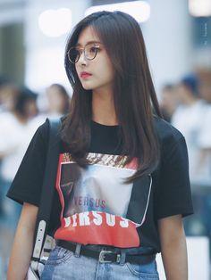 She's really stunning