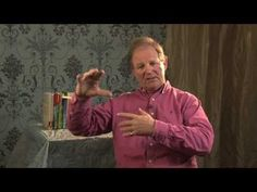 Michael Morpurgo talks about Shadow
