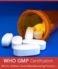 who-gmp-certification-india
