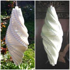 Windturbine light
