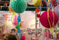 Bubblemint blog: Flavourites Live 2013 #flavlive13 #alittelovelycompany