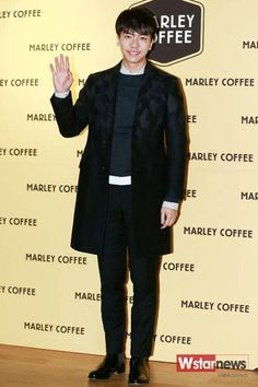 イ・スンギ#이승기 #LeeSeungGi#MARLEY COFFEE