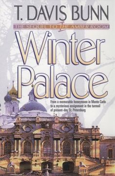 Winter Palace (Priceless Collection Series #3):Amazon:Books