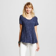Women's Softest Scoop Tee