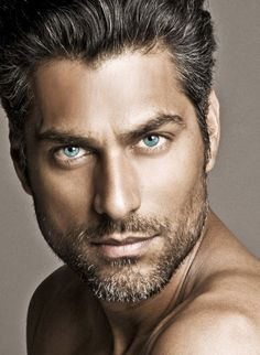 Moose Ali-Khan, Model