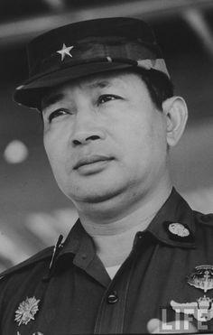 Mayor Jenderal Soeharto
