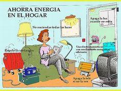 Ahorra energía en casa y serás más eficiente además teniendo un ahorro en tu factura a final de mes. Con pequeños consejos lograremos ver los resultados
