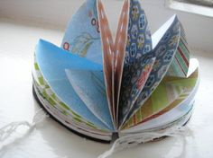 Fairy Circle Journal ∙ Version by Lucy A. on Cut Out + Keep