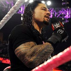 #RomanEmpire #Raw #Wwe #RiseAboveCancer #Like4likes