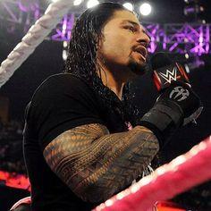 #RomanEmpire #Raw #Wwe #RiseAboveCancer #Like4likes