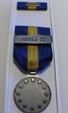 The Common Security and Defence Policy Service Medal (formerly the European Security and Defence Policy Service Medal), is an international military decoration awarded to individuals, both military and civilian, who have served with CSDP missions. Since the 1990s the European Union has taken a greater role in military missions both in Europe and abroad. These actions were taken under the Common Security and Defence Policy (CSDP), which is implemented by the European Union Military Staff, a…