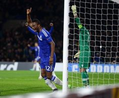 Chelsea make it out of their Champions League group unbeaten Football Latest, Champions League Football, Chelsea Fc, Love Affair, Sports And Politics, Soccer, Celebrities, Blue Flag, Passion