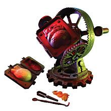 Doctor Dreadful Organ Grinder Playset
