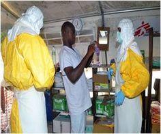 Sierra Leone Capital Reports First Ebola Victim