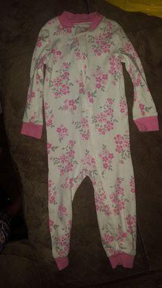 c3163575ae76 Sz 18 Mon Little Me Girls Sleeper  fashion  clothing  shoes  accessories   babytoddlerclothing  girlsclothingnewborn5t (ebay link)