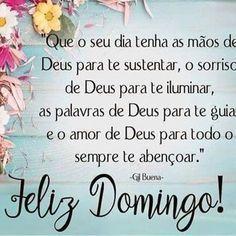693 Melhores Imagens De Bom Domingo Em 2019 Good Morning Good