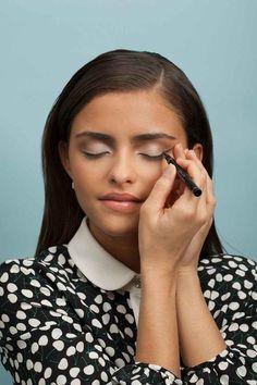 Eyeliner Tricks 2013 How To Do Cat-Eye Makeup