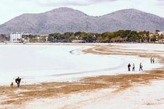 Puerto de Alcudia