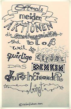 #poetry2go #minigedicht #poesie #aktionen #emotionsgeleitet #gefühl #denken #durcheinander #reimfieber