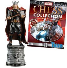Thor chess piece
