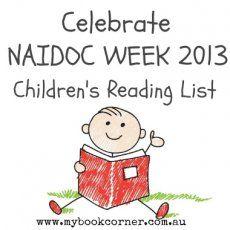 NAIDOC 2013 - Children's Reading List