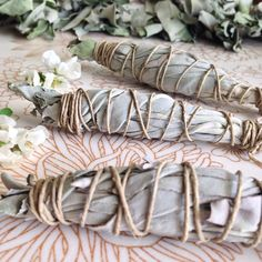 Burning sage ~ protection ~ clearing Burning Sage, Smudge Sticks, Smudging, Burning Bush