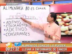 Mezclas Alimentarias Peligrosas | Instituto Salud y Saber,Inc