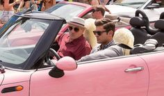 Movies: Dirty Grandpa first look: Robert De Niro and Zac Efron cruise spring break Zac Efron, Florida, Spring Break, Best New Movies, Constantin Film, Movie Guide, Cinema, Zoolander, Robert De Niro