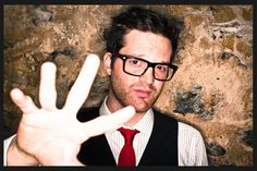 Q with Mayer Hawthorne