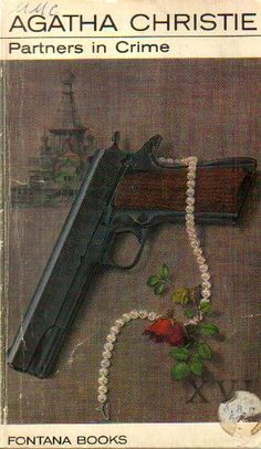 Partners in Crime, Agatha Christie. Fontana