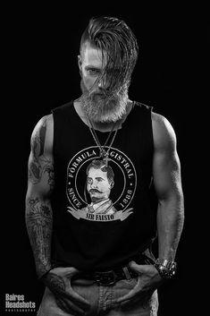 Barbas son las de ahora - Proyecto Nación Barba.