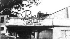Rialto Theatre in Boston, MA - Cinema Treasures Boston Pictures, Old Pictures, Sean Connery 007, Rialto Theater, In Boston, New England, Theatre, The Neighbourhood, Old Things