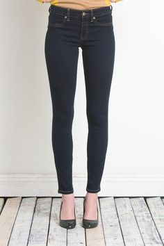 Shoptiques Product: Super Skinny Jeans - main