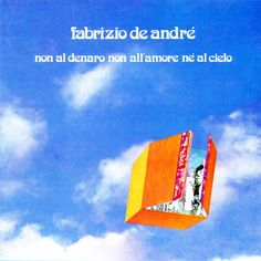 Fabrizio De André - Non al denaro non all'amore né al cielo (1971)