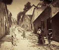 1902. Gül Baba utca.