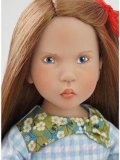 Zwergnase Junior Doll Finja by Nicola Marschollek - Petalina