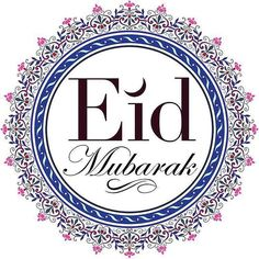 Eid Mubarak To One n All