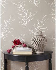 wallpaper for kitchen free standing cabinet love bedroom buy twigs from the next uk online shop this simple yet polished casual look find it at target