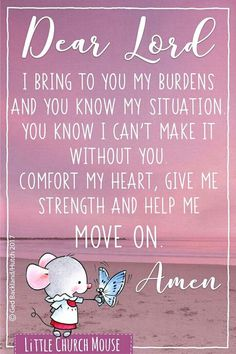 Help me to move on Prayer Verses, God Prayer, Prayer Quotes, Faith Quotes, Christian Faith, Christian Quotes, Christian Living, Spiritual Church, Prayers For Children